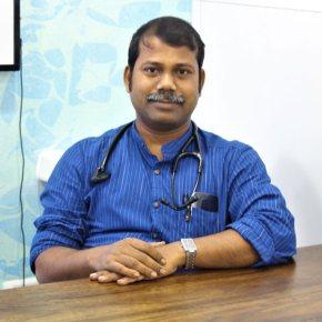 Dr. Murari Mohan Mandal