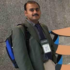 Dr. Samadarshi Datta