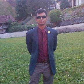 Dr. Subir Pal
