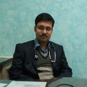 Dr. Kaushik Hazra