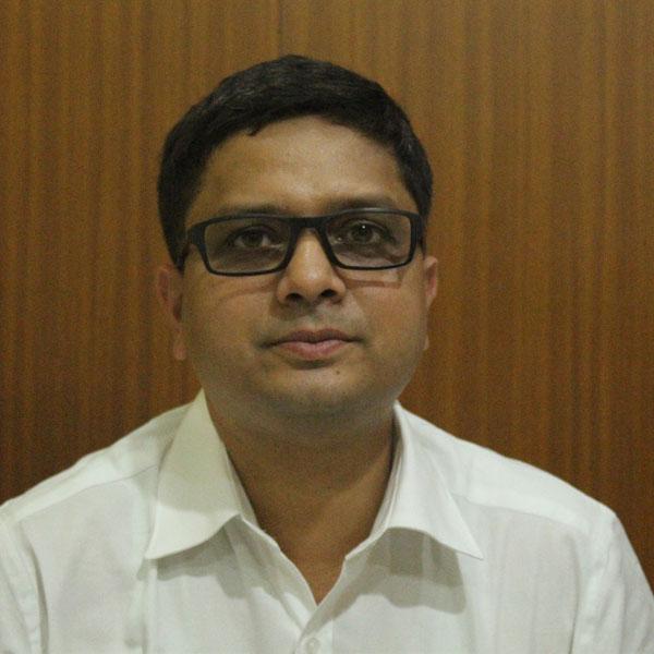 Dr. Aniruddha Majumder