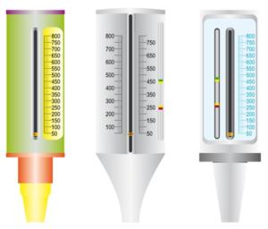 peak flow meter for asthma detection